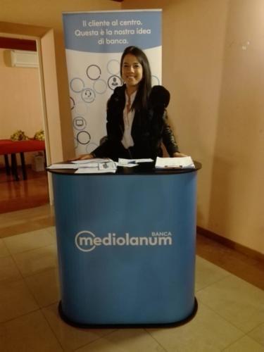 Costans Totaro banca Mediolanum