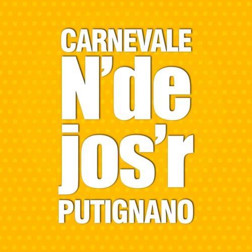 Carnevale n'de iosr putignano 2019