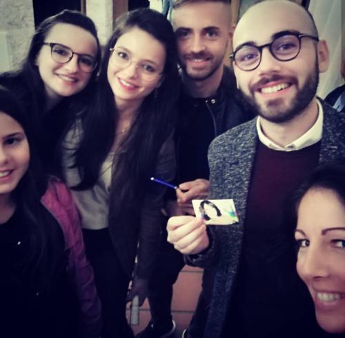 Fiera Promessi Sposi bari e openday con Dimora mazzaró