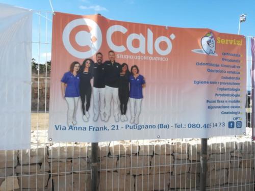 calaponte triweek 2019