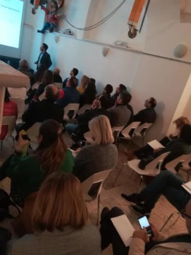 i segreti del web 3.0 - evento per imprenditori sul mondo dei social e del web