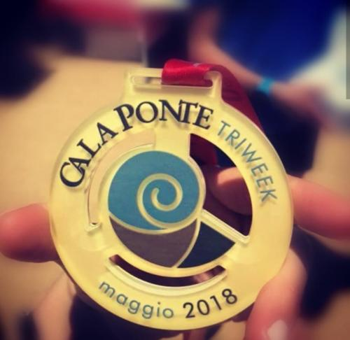 Evento Calaponte Triweek a Polignano a mare (BA) Italy